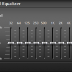G930 Software Equalizer