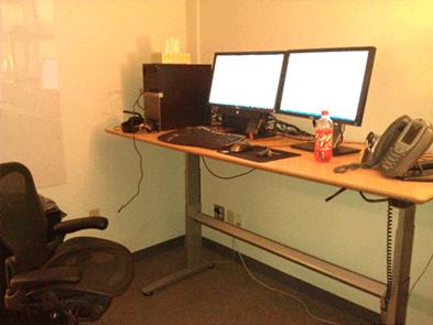 My GeekDesk Setup
