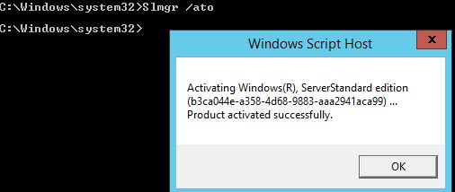 How to activate windows with your kms server kms license key list address kms server ccuart Images