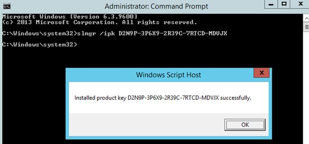 How to activate windows with your kms server kms license key list for example we want to activate windows server 2012 r2 using kms the kms client key installation command will look like this ccuart Images
