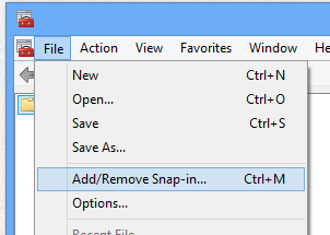 mmd-add-remove-snapin
