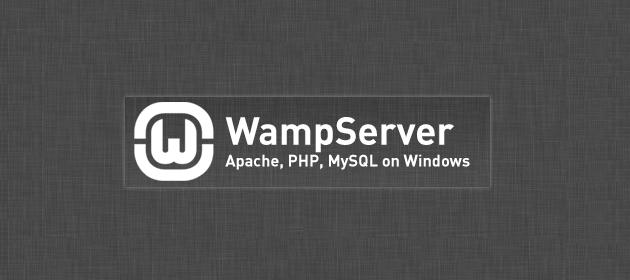 wamp-server