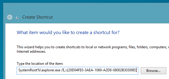 location-for-shortcut