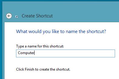 shortcut-computer