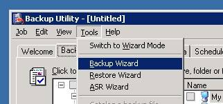 backup-wizard
