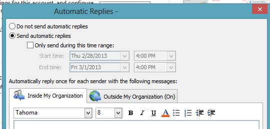 automatic-replies