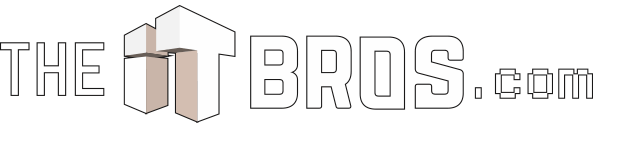 TheITBros Logotype