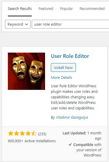 allow contributor to upload media wordpress