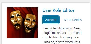 add images on wordpress