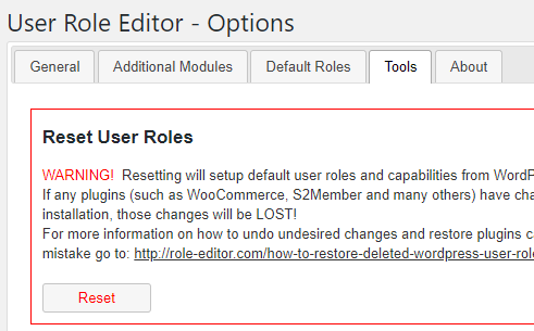 wordpress contributor role