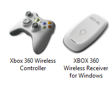 Xbox 360 Wireless Receiver for Windows