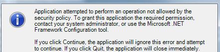 .net-framework-error