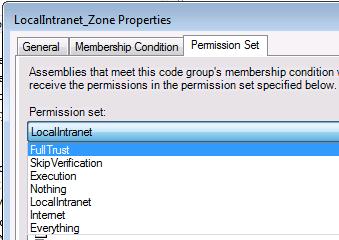 permission-set
