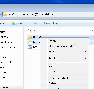 dell-folder