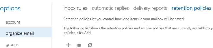 retention-policies
