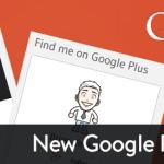 google-plus-widget