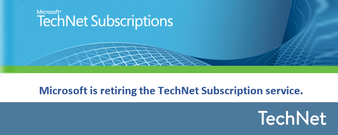 technet-subscriptions