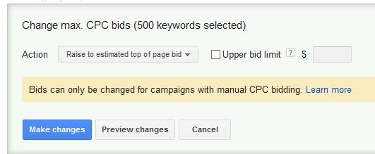 google-adwords-raise-to-estimated-top-of-page-bid