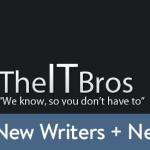 theitbros-new-writers