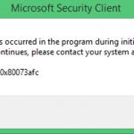 error-code