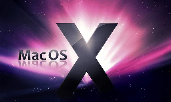 Mac-OSX