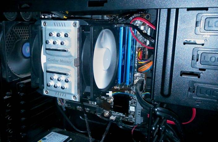 how to build gaming pc