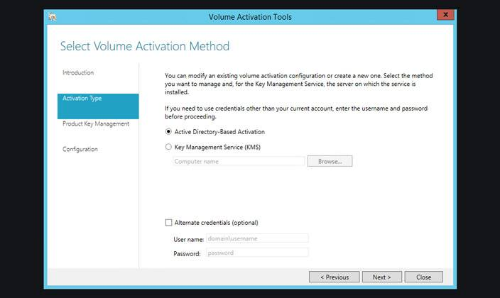 office 2016 activation method