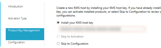 office 2016 kms host key