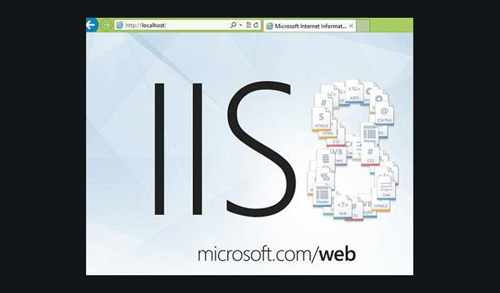 How to Install and Configure IIS Web Server with PHP support