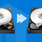 migrate windows 10 to new hard drive