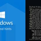 tips windows chkdsk