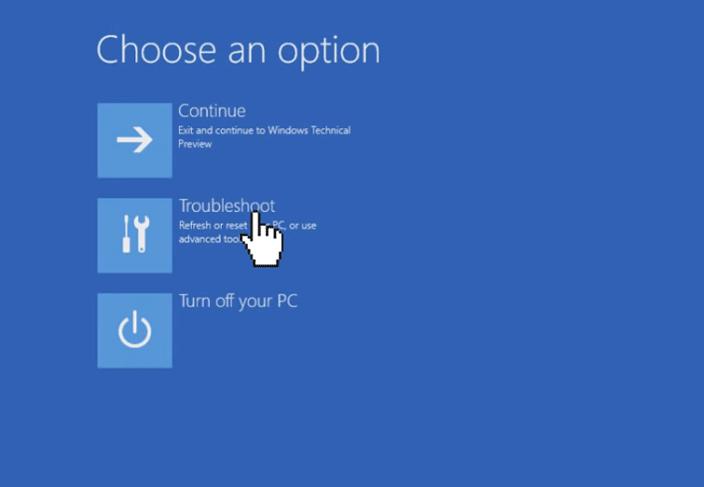 windows 10 desktop flashing