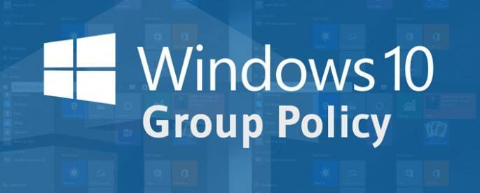 windows 10 GPO start menu