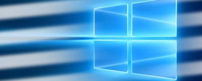 windows 10 flashing screen issue