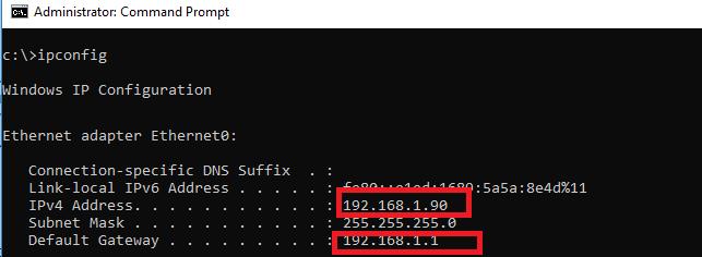 configure ftp server on windows 10
