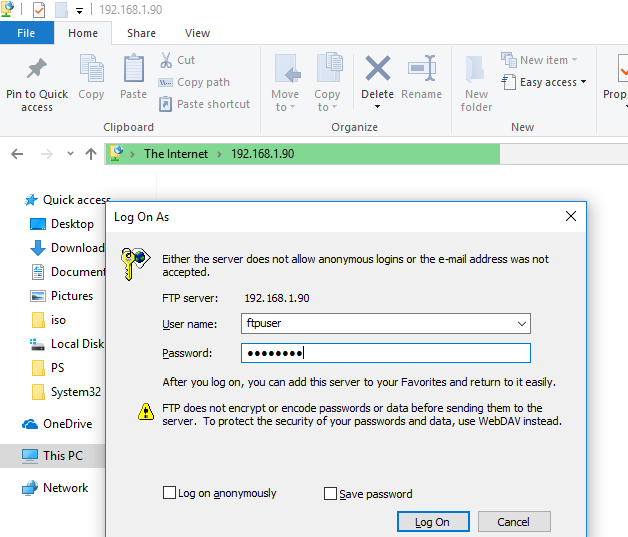 How to Setup FTP Server in Windows 10? – TheITBros