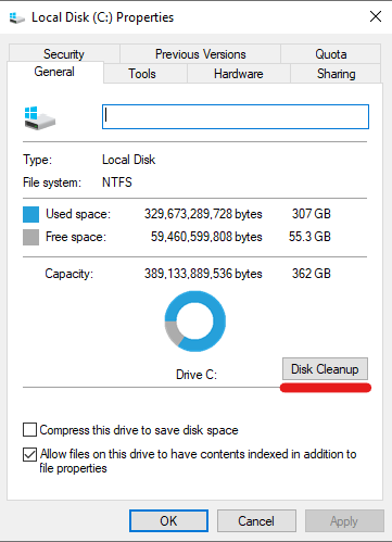 how can i speed my computer up