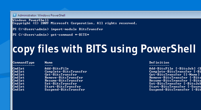 PowerShell Script to Download a List of Files - GitHub