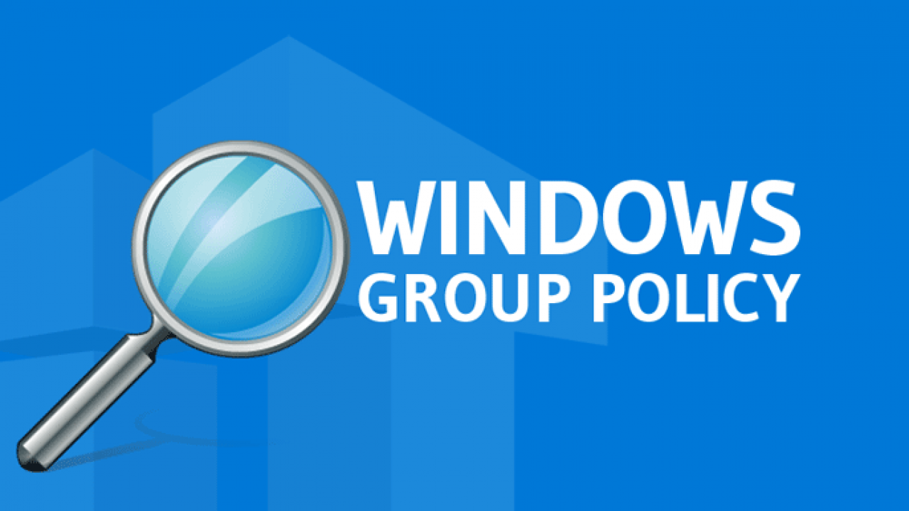 Add, modify and delete Registry keys using Group Policy