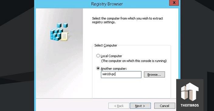gpo registry