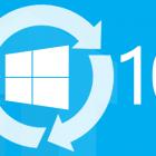 restore point windows 10