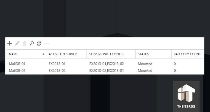 active on server