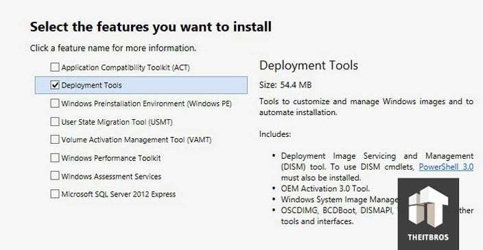 windows 10 deployment tools