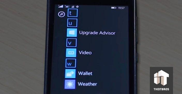 upgrade advisor