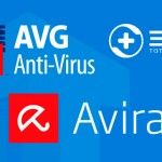 free antiviruses