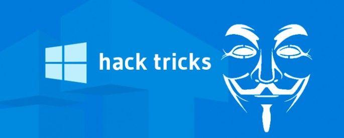 hack tricks