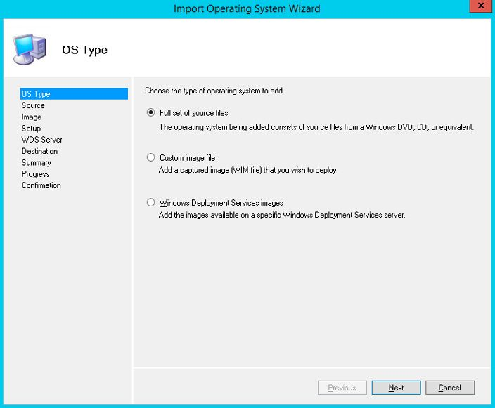Of source files and choose drive with mounted windows 10 iso image