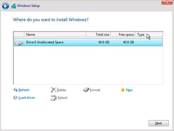 windows 10 vmware