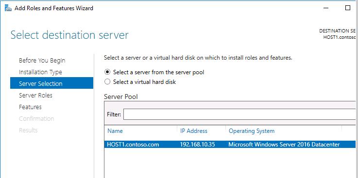 Configure DNS Server on Windows Server