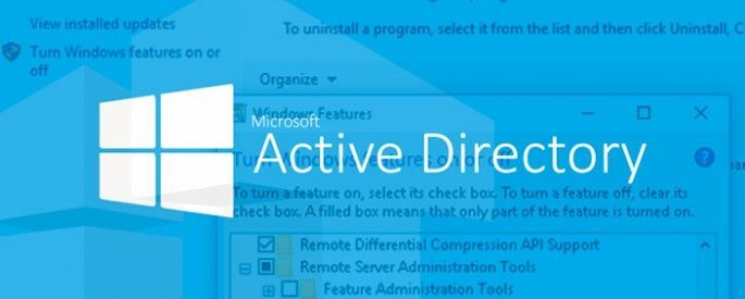 active directory ds